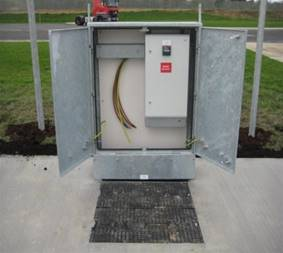 ESB Electric Vehicle Charging